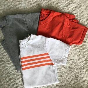 Lot/Bundle 3 T-Shirts